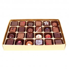 24 Chocolate Mixed Chocolate Box