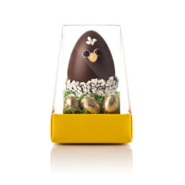 Milk Chocolate Easter Chick