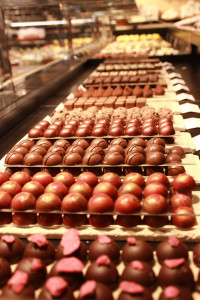 gloucester services chocs away 2 1000