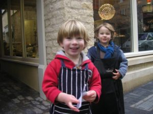 Cirencester Shop opening