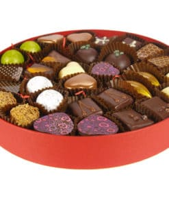 Valentine's Chocolates box