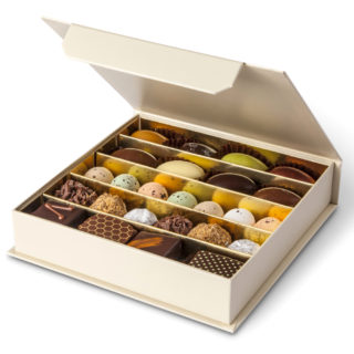 Easter Chocolates Box