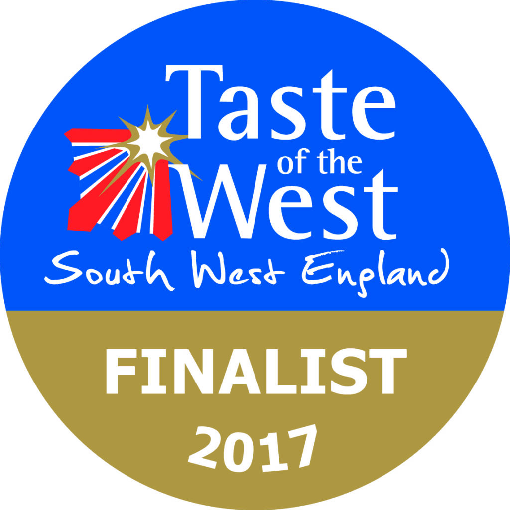 Taste of the West Awards 2017 Finalist