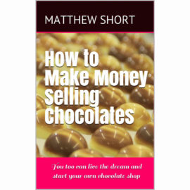 How to make money selling chocolates