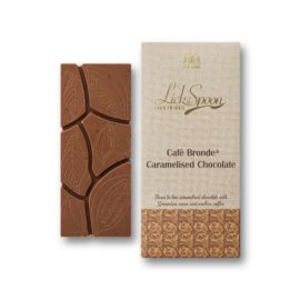 Cafe Bronde Chocolate Bar