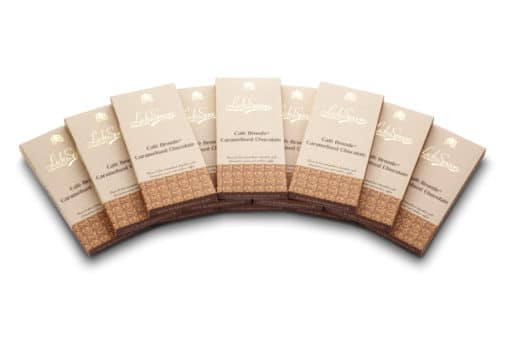 Cafe Bronde Chocolate Bars