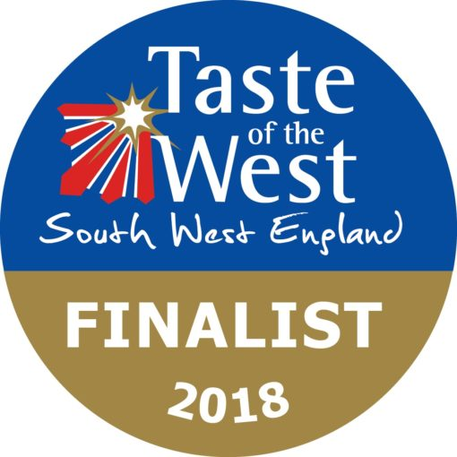 Taste of the West Awards Finalist 2018
